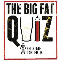 Big Fat Quiz For Prostate Cancer