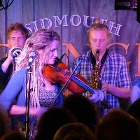 Sidmouth Fringe Sessions