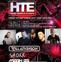 Hard Trance Europe