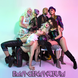 Imaginarium - Unholy Matrimony (the Comeback)