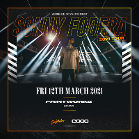 Sonny Fodera presents SOLOTOKO - London