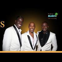 The Benidorm Stylistics Motown Tribute Night