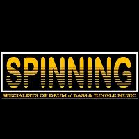 Spinning DnB presents in-ter-bass 3 with PILGRIM