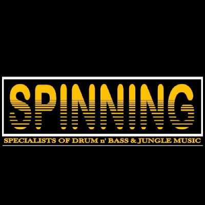 Spinning DnB presents in-ter-bass 3 with PILGRIM & MC SCARLET