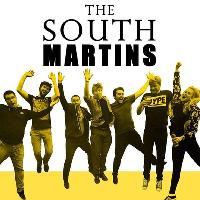 NNE Presents The Southmartins