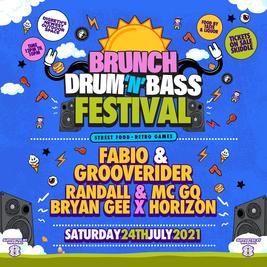 Brunch DnB Festival