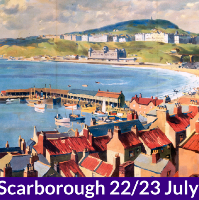 Seaside Walk Week at Scarborough Seafest