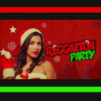 Reggaeton Party Christmas Special