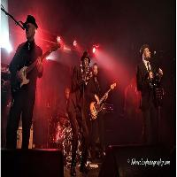 The AC30s Band