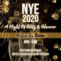 Bisoú - New Years Eve Party