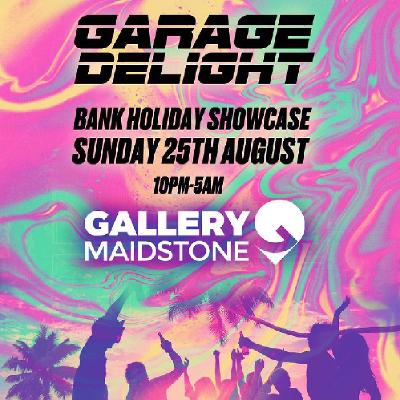 Garage Delight