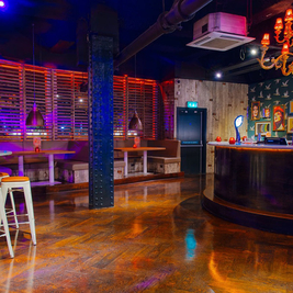 Friday Night Speed Dating in the City @ Revolution (ages 23-35)