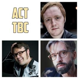 Just The Tonic Comedy Club - Birmingham