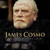 an evening in conversation with james cosmo