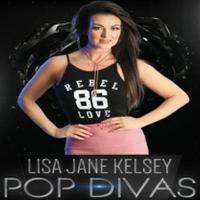 Pop Divas Christmas party