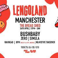 Lengoland: Manchester