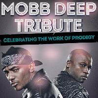 Yo! Presents Mobb Deep Tribute