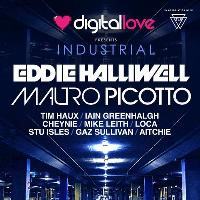 Digital Love presents Industrial