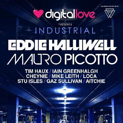 Digital Love presents Industrial