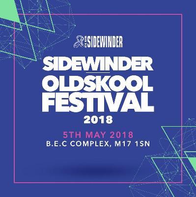 Sidewinder Oldskool Festival