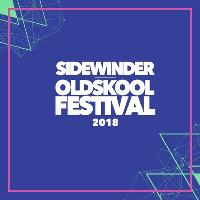 Sidewinder Oldskool Festival 2018