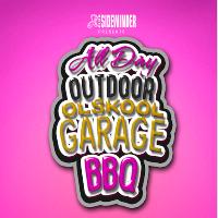Sidewinder All Day Outdoor Oldskool Garage BBQ