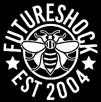 Pro Wrestling LIVE in Prestwich. FutureShock