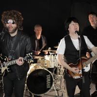 ELO Beatles Beyond - The Lynne and McCartney Story