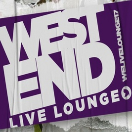 West End Live Lounge - The Greats