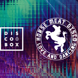 Discobox X Horse Meat Disco
