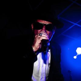 Dub Pistols Reloaded Tour