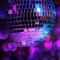 Disco Fever Christmas Party