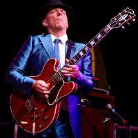 Stephen Dale Petit live at Borough Blues Club