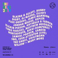 The Hills Festival 2019
