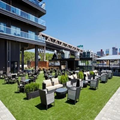 Garden Grill 13 Hours Cinco De Mayo Fiesta Openbar | Ravel Hotel Queens |  Sat 5th ...