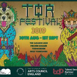Reviews: Tor Festival | Golden Lion Hotel Todmorden  | Fri 30th August 2019