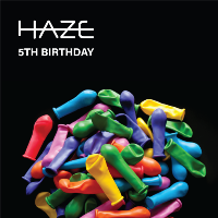 Haze 5th Birthday Presents Big Miz & Rebuke