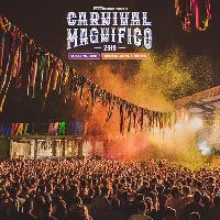 Carnival Magnifico 2019