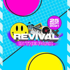 Revival In The Park 2021