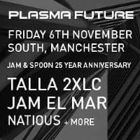 Plasma Future Presents. The Sound of Frankfurt