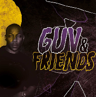 Guv and Friends Bristol - Part 3