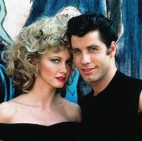Grease The Movie Live