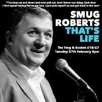 Smug Roberts - That