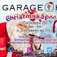 Garageoke Christmas Special