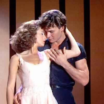 Dirty Dancing - The Valentines Movie Experience