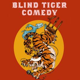 Blind Tiger Comedy