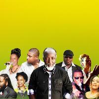 All Stars of Reggae & Lovers Rock