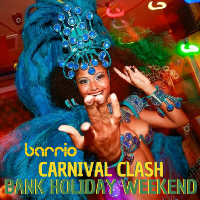 Carnival Clash - Bank Holiday Special