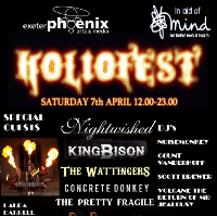 Holiofest
