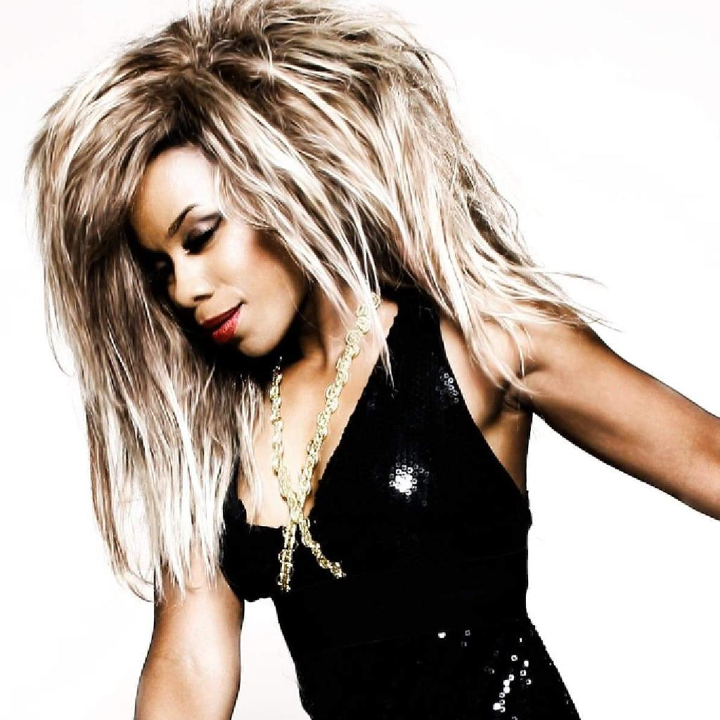 Tina Turner & Soul and Motown Tribute Night